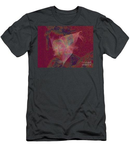 The Last Geisha Men's T-Shirt (Athletic Fit)