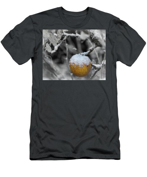 The Last One On The Tree Men's T-Shirt (Athletic Fit)