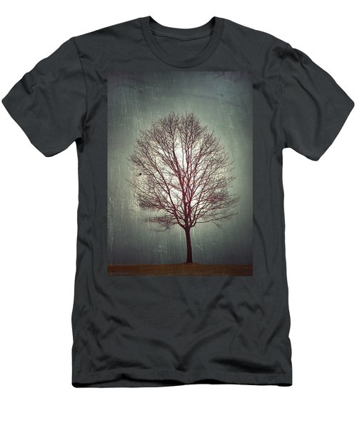 The Light Within Men's T-Shirt (Athletic Fit)