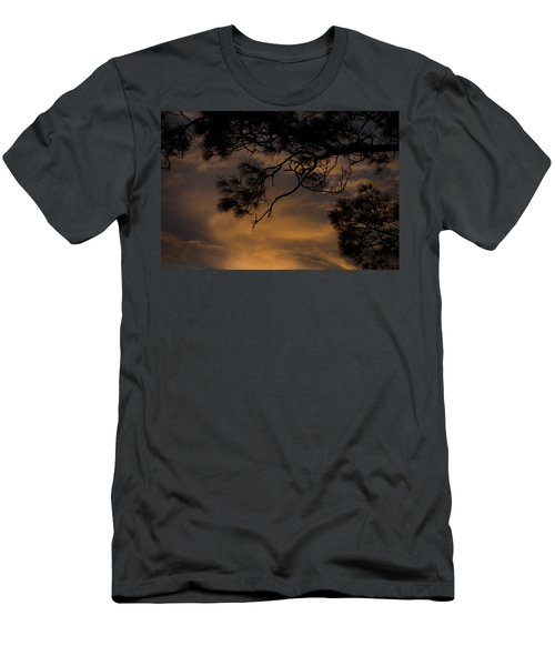 The Long Day Is Over Men's T-Shirt (Athletic Fit)