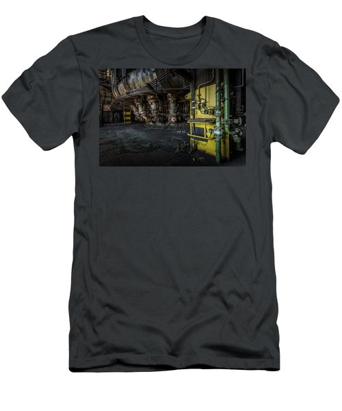 The Machinist Men's T-Shirt (Athletic Fit)