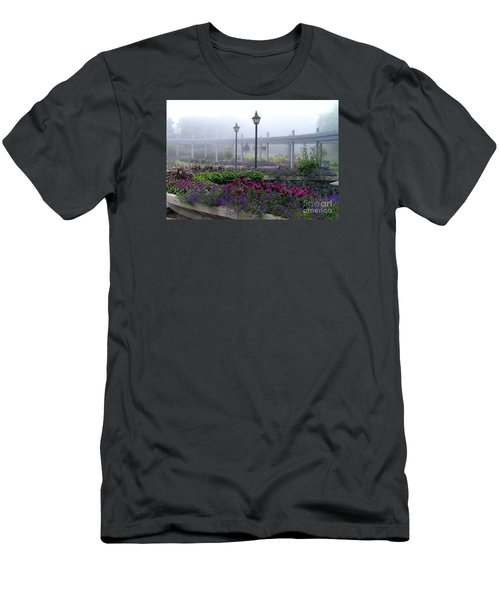 The Magic Garden Men's T-Shirt (Athletic Fit)