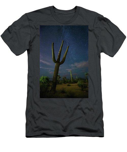The Magnificent Men's T-Shirt (Athletic Fit)