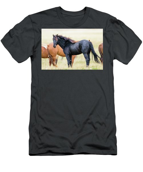 The Master Men's T-Shirt (Athletic Fit)