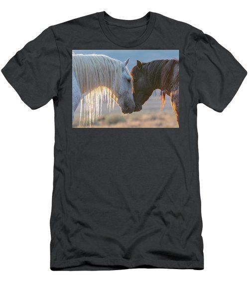 The Meeting Men's T-Shirt (Athletic Fit)