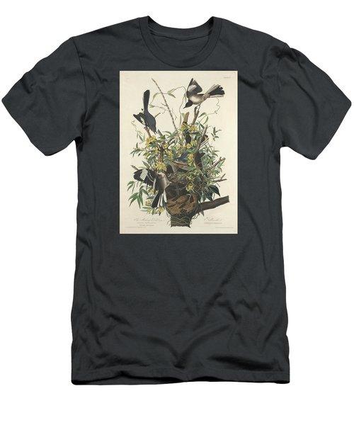 The Mockingbird Men's T-Shirt (Athletic Fit)