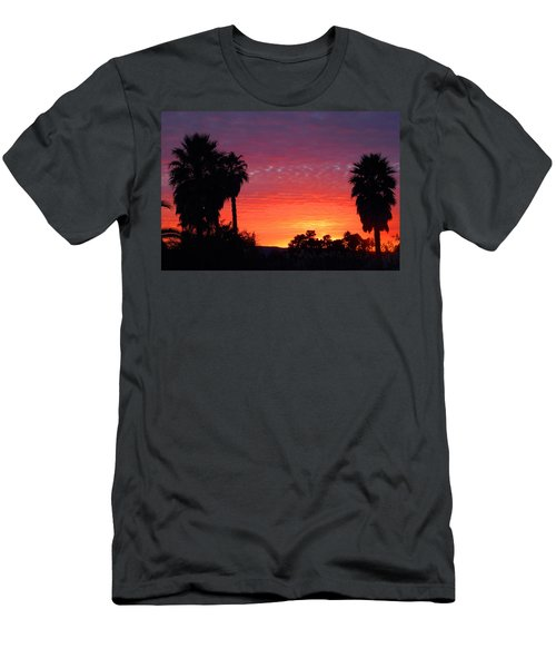 The Moody Views Men's T-Shirt (Athletic Fit)