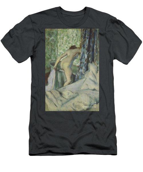 The Morning Bath Men's T-Shirt (Athletic Fit)