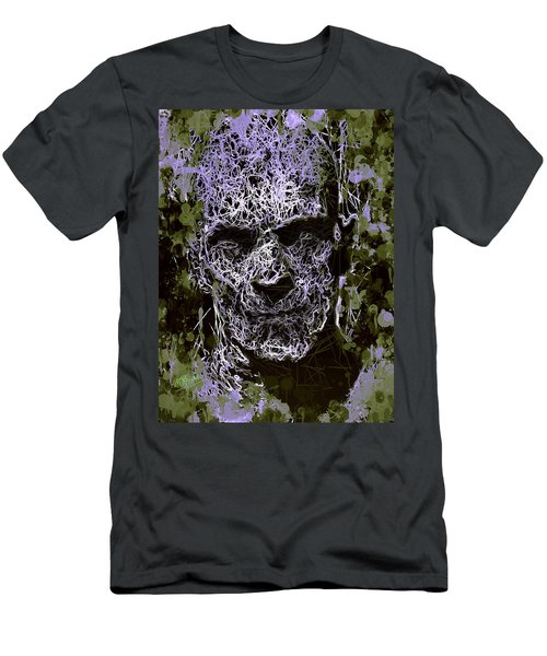 The Mummy Men's T-Shirt (Athletic Fit)