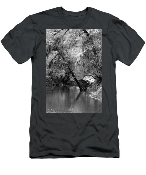 The Neuse Men's T-Shirt (Athletic Fit)