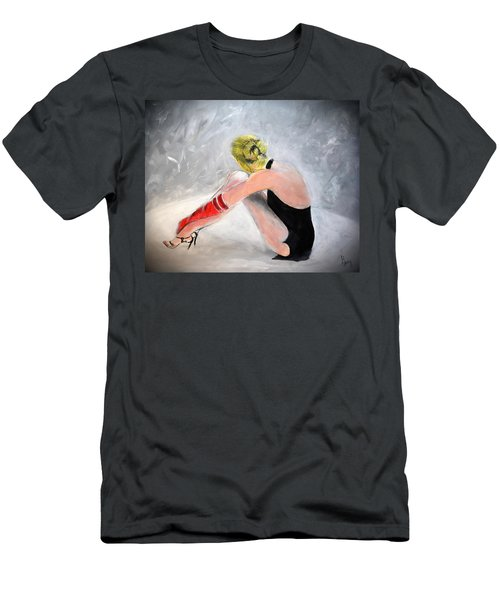 The Next Performance Men's T-Shirt (Athletic Fit)