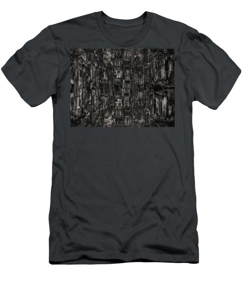 The Nightmare Men's T-Shirt (Athletic Fit)