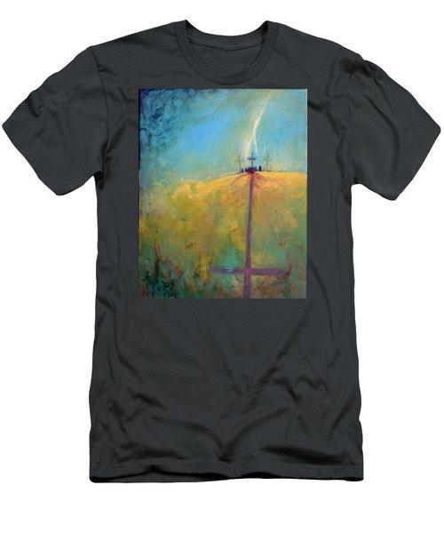 The Ninth Hour Men's T-Shirt (Athletic Fit)