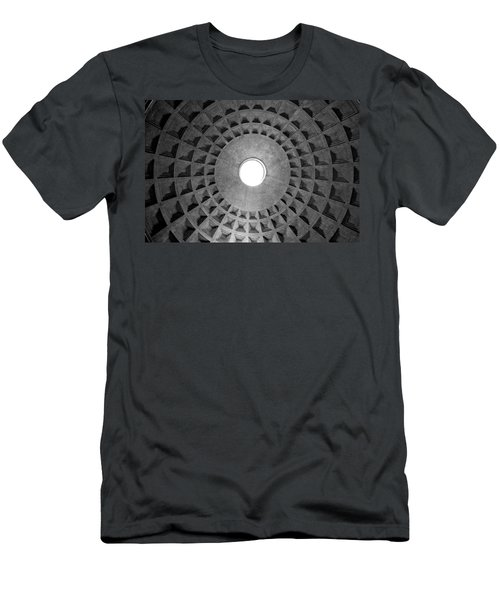 The Oculus Men's T-Shirt (Athletic Fit)
