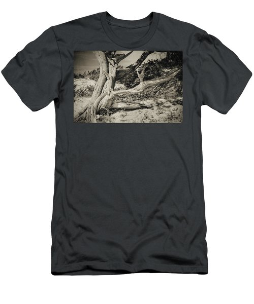 The Old Man Men's T-Shirt (Athletic Fit)