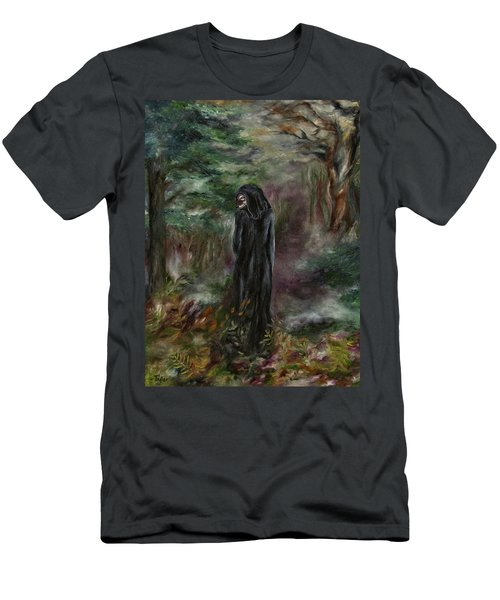 The Old One Men's T-Shirt (Athletic Fit)
