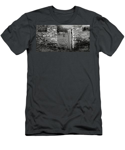 The Old Orchard Men's T-Shirt (Athletic Fit)