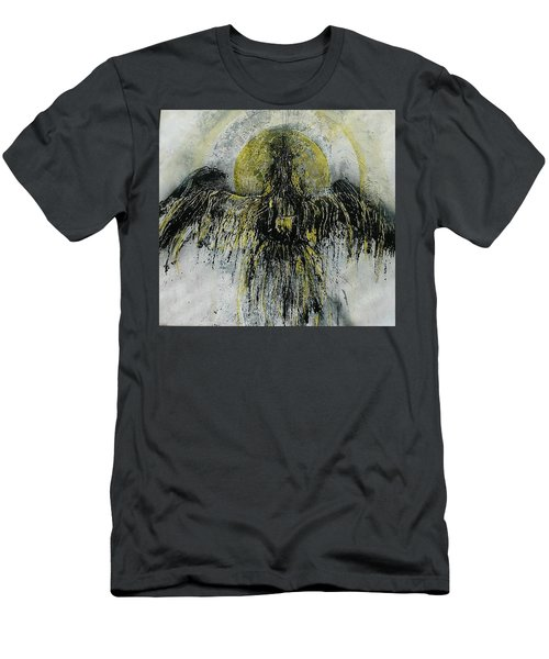 The Omen Men's T-Shirt (Athletic Fit)