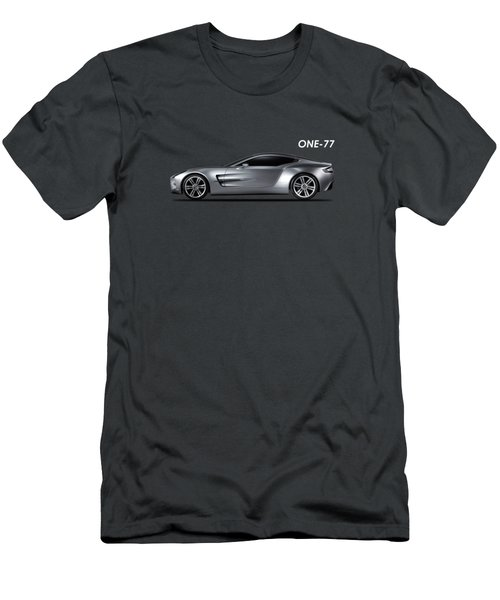 The One-77 Men's T-Shirt (Athletic Fit)
