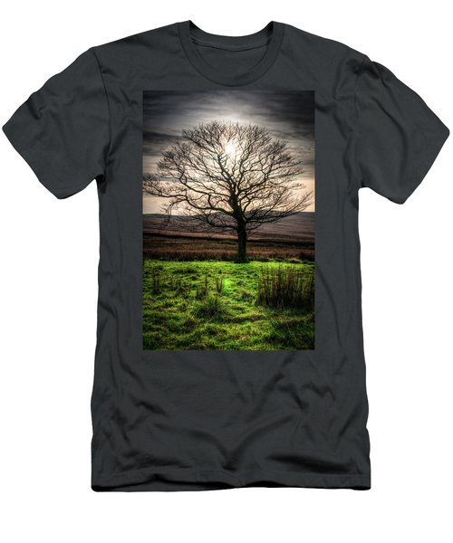 The One Tree Men's T-Shirt (Athletic Fit)