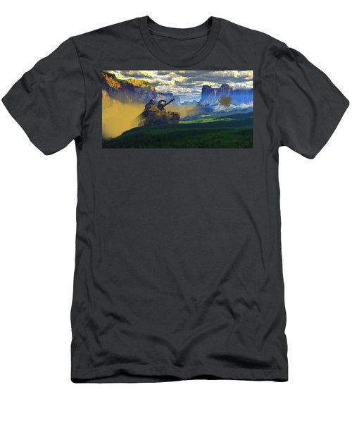 The Patton Effect Men's T-Shirt (Athletic Fit)
