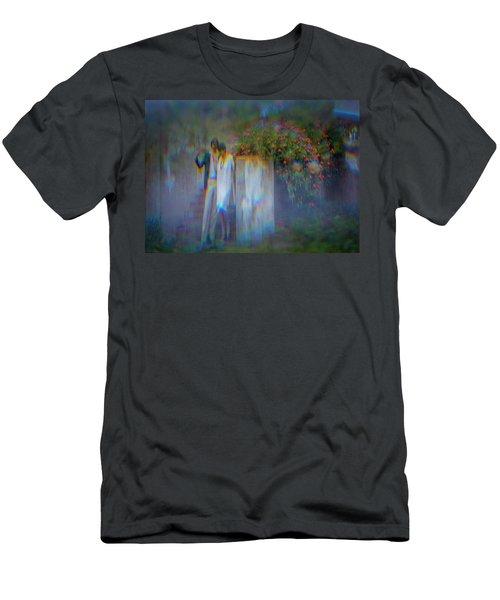 The Poet Men's T-Shirt (Athletic Fit)