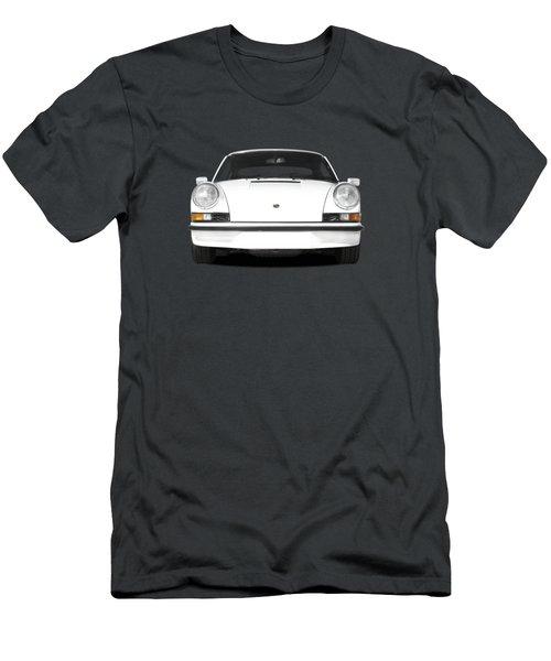 The Porsche 911 Carrera Men's T-Shirt (Athletic Fit)