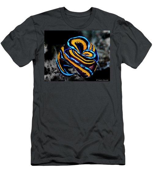 The Puzzle Men's T-Shirt (Athletic Fit)