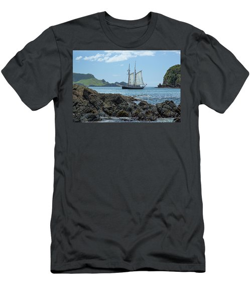 The R Tucker Thompson Men's T-Shirt (Athletic Fit)