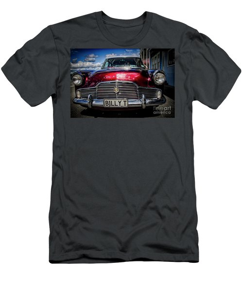 The Red Zephyr Men's T-Shirt (Athletic Fit)