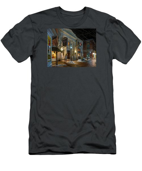 The Ri Ra Pub Men's T-Shirt (Athletic Fit)
