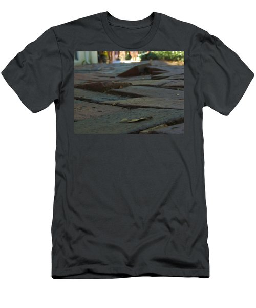 The Rising Dead Of Savannah Men's T-Shirt (Athletic Fit)