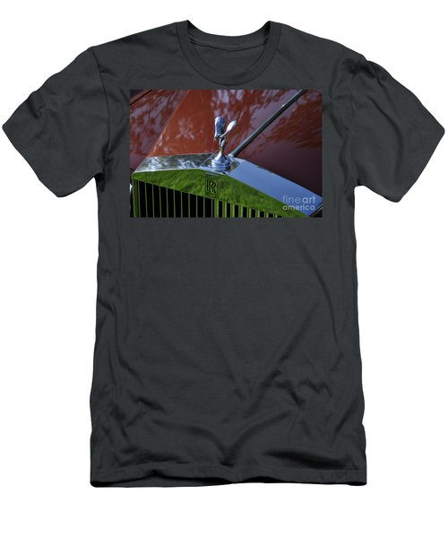The Rolls Men's T-Shirt (Athletic Fit)