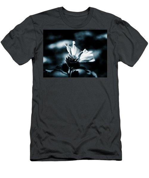 The Rose Of Sharon Men's T-Shirt (Slim Fit) by Allen Beilschmidt