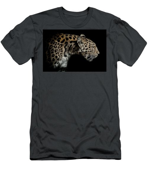 The Seeker Men's T-Shirt (Athletic Fit)