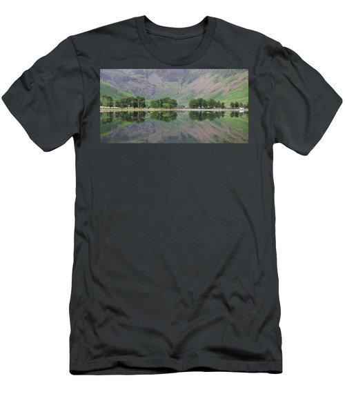 The Sentinals Men's T-Shirt (Slim Fit) by Stephen Taylor