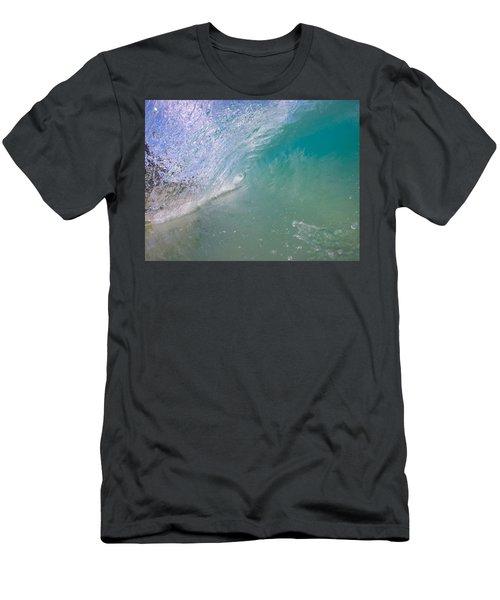 The Singularity  Men's T-Shirt (Athletic Fit)