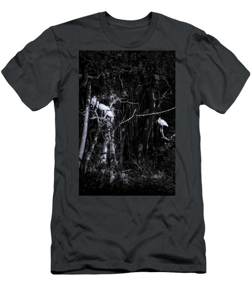 The Sleeping Quaters Men's T-Shirt (Athletic Fit)