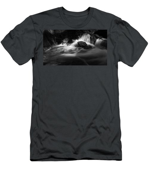 the sound of Ilse, Harz Men's T-Shirt (Slim Fit) by Andreas Levi