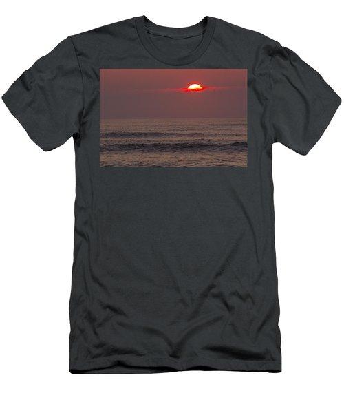 The Start Men's T-Shirt (Athletic Fit)