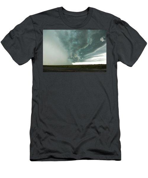 The Stoneham Shelf Men's T-Shirt (Athletic Fit)