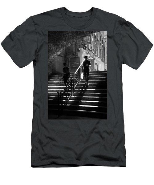 The Sunbeam Trilogy - Part 1 Men's T-Shirt (Athletic Fit)