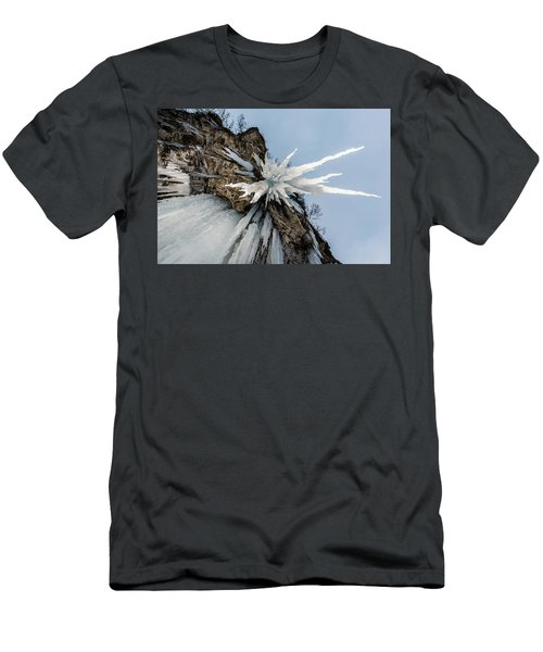 The Sword Of Damocles Men's T-Shirt (Athletic Fit)
