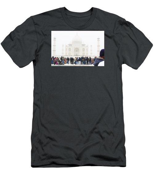 The Taj Men's T-Shirt (Athletic Fit)