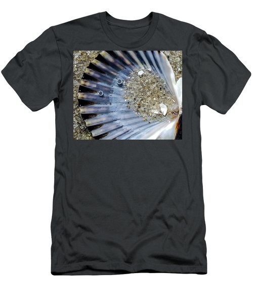 The Tides Edge Men's T-Shirt (Athletic Fit)
