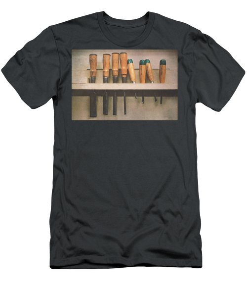 The Tools Of The Trade Men's T-Shirt (Athletic Fit)