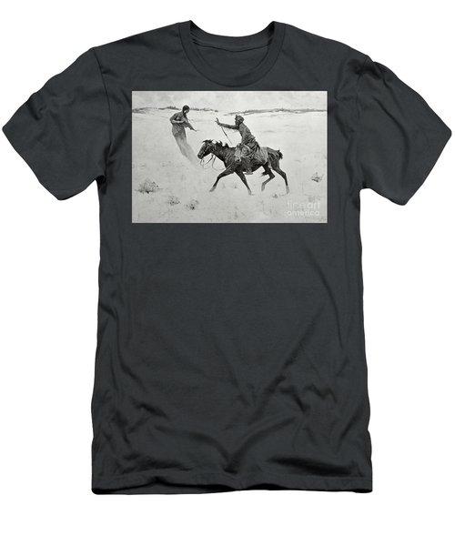 The Vision Men's T-Shirt (Athletic Fit)