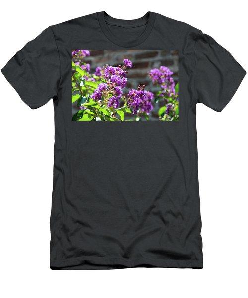 Theater Magic Men's T-Shirt (Athletic Fit)