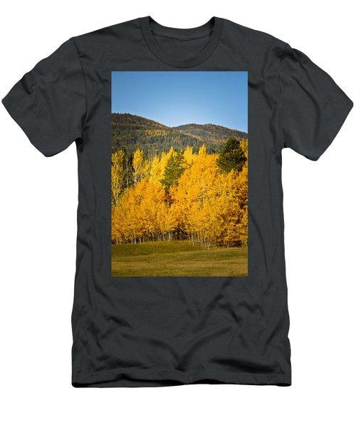 Them Thar Hills Men's T-Shirt (Athletic Fit)