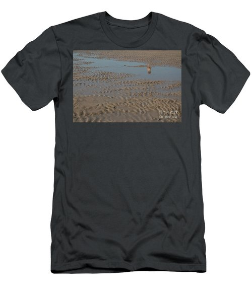 There Once Was A Boy... Men's T-Shirt (Athletic Fit)